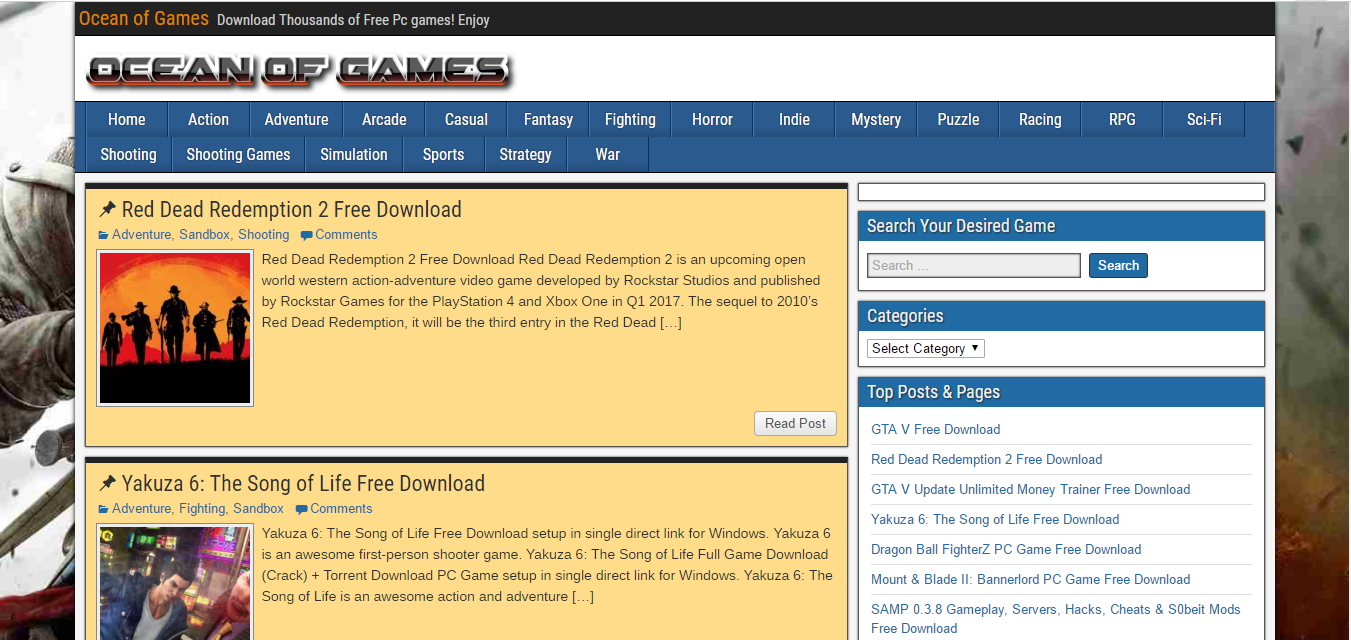 best website to download ps3 games for free
