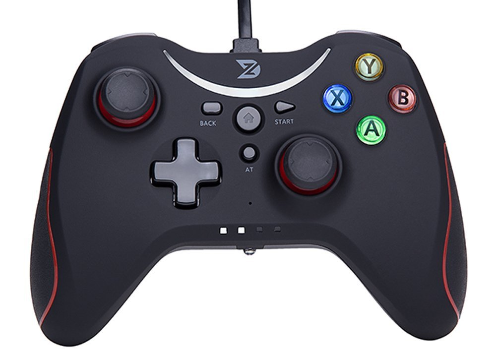 Tailor Made Game Controllers
